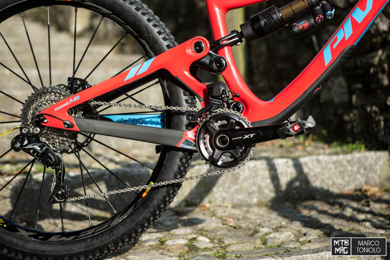 MTB-MAG COM - Mountain Bike Magazine | [Bike check] Pivot